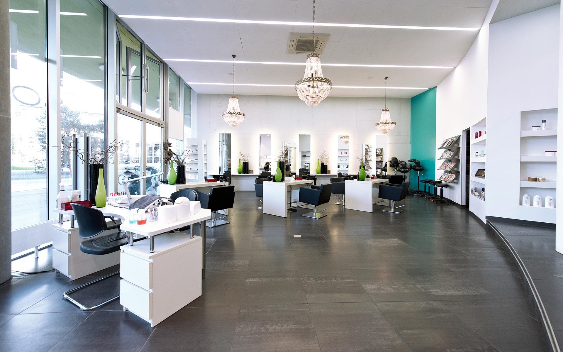 hair solutions / ihr coiffeur in zürich oerlikon