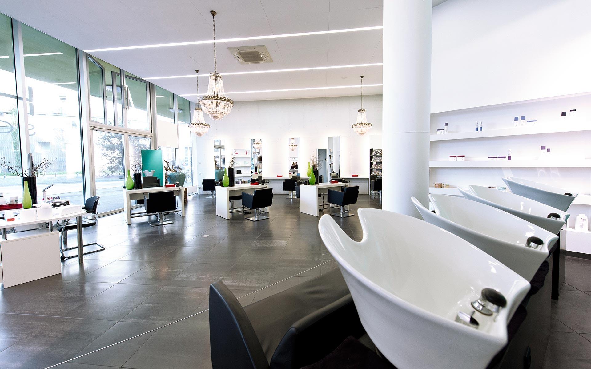 Hair Solutions Ihr Coiffeur In Zurich Oerlikon